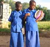 Restoration in Rwanda