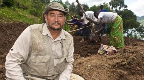 John D. Liu, Founder and Director, EEMP