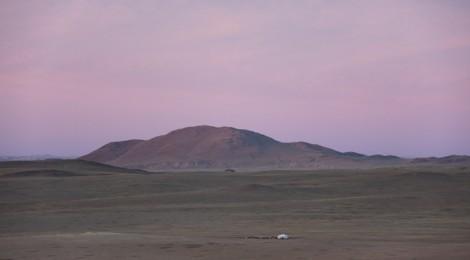 Mongolia Steppe, Mongolia